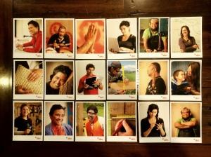 Maori Cards