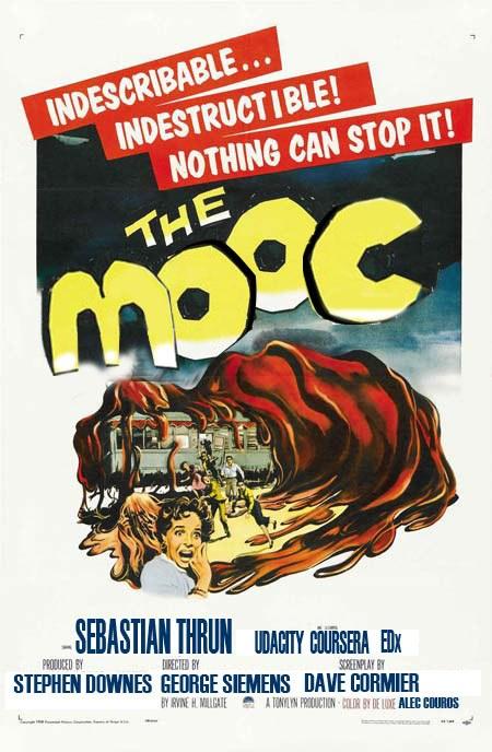 The MOOC
