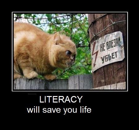 literacysave