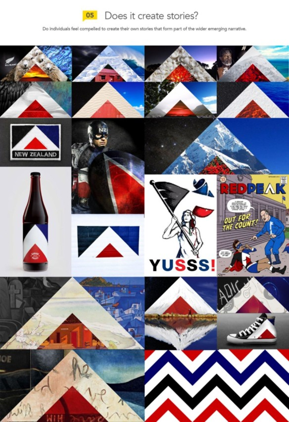 Redpeak montage