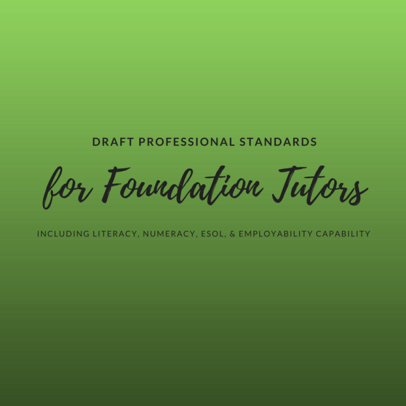 Draft Professional Standards (3)